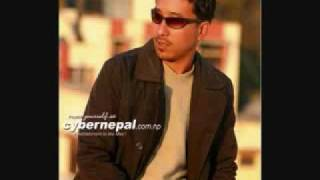 Samjana Harulai By Sabin Rai with LYRICS