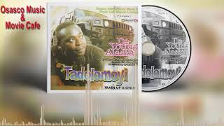♫Edo Music Mix♫ - Tadolomonyi (Full Album) by De Young Alaska Agho