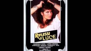 Riflessi di luce - Gianni Sposito - 1988