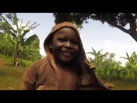 Uganda AFRICA 2016