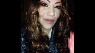 Sabrina Ferilli Makeup Ft CarlyS.