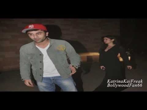 Ranbir Kapoor  & Katrina Kaif  = RanKat