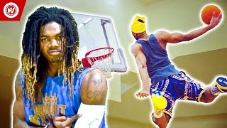 BEST Streetball Moves   Court Kingz
