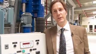 تطبيق تقنيات ألمانية للعزل الحراري في دبي | نافذة على الإقتصاد العرب