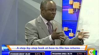 Filing Tax Returns 101