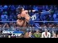 Download Video Download Jinder Mahal vs. AJ Styles - WWE Championship Match: SmackDown LIVE, Nov. 7, 2017 3GP MP4 FLV