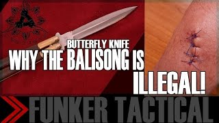 Why The Balisong