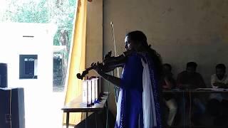 Tribute to Balabhaskar | Bindu | Music Teacher,  Ghss Kottappuram | Ayiram Kannumayi