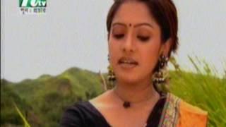 সুপার হিরো সুপার হিরোইন ✿ নিলয় + ঈশিতা ✿ ভালোবাসি তোমাকে ✿ NTV 2009