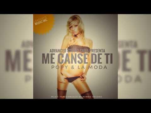 Xxx Mp4 POPY LA MODA LOS LEROLEY » ME CANSE DE TI » AUDIO OFICIAL » 2018 3gp Sex