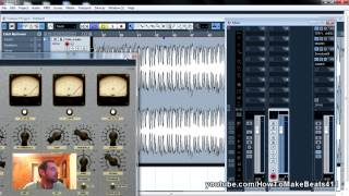 Mastering A Song With 4 Free Plugins + 1 Free Spectrum Analyzer