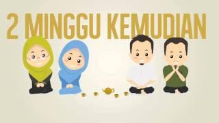 Misi Baitul Muslim Syahid & Dr. Azliana (14hb Disember 2013)