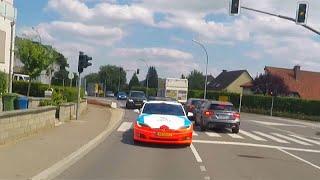لوكسمبورغ تتجه إلى السيارات الكهربائية لملاحقة الخارجين عن القانون…