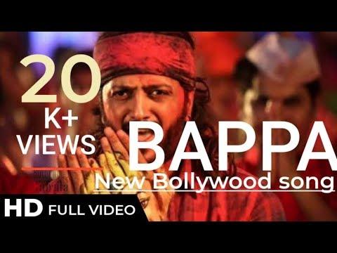 Bappa oficial video song | new song | 2016 | vishal & Shekhar | Bango.