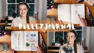 BULLET JOURNAL: Set Up   Tipps   Planung & Organisation