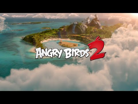Xxx Mp4 Angry Birds 2 – Bigger Badder Birdier Official Launch Trailer 3gp Sex