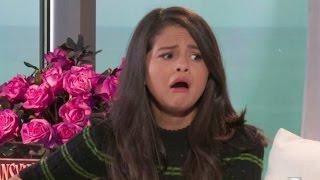 Selena Gomez Says She
