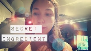 Secret Ingredient // Best Chili // Oana Sinziana