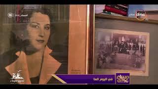 مساء dmc  - في اليوم العالمي للكتاب ... حكايات الكتب في سور الأزبكية