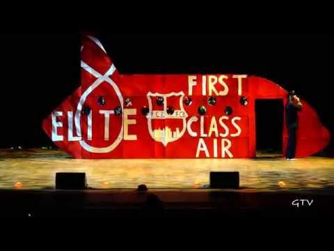 First Class Bhangra @ Elite 8 Bhangra 2015