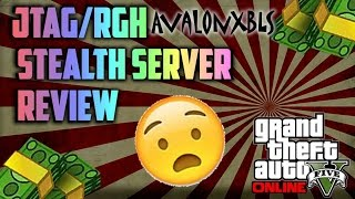 [OUTDATED] JTAG/RGH AvalonXBLS 17502 Free Stealth Server Review + Download