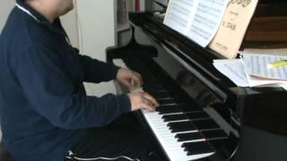 Tchaikovsky : La poupée malade op 39 n° 6