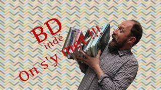 3 BD indés au TOP !!! + APPEL AUX BIBLIOTHÉCAIRES