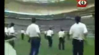 Ricky Martin Show Final Fifa World Cup 98(Canal 4 El Salvador)