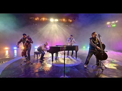 Ants Marching Ode To Joy 4 Guys 3 min 2 cellos 1 piano The Piano Guys