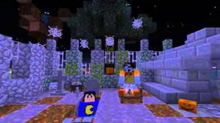 5 Coisas Mais Assustadoras do Minecraft By:TazerCraft
