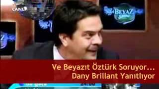 Beyaz Show - Galatasaray Farkı!