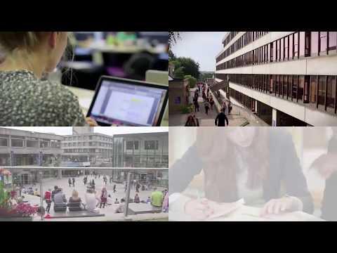 Preparing for University   University of East Anglia (UEA)