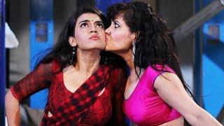 Anguri Se Na Chuve Paibu | HOT Seema Singh, Khesari Lal Yadav Video Song - Saathiya