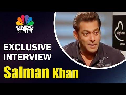 Xxx Mp4 Salman Khan Interview 2017 Exclusive साक्षात्कार CNBC Awaaz 3gp Sex