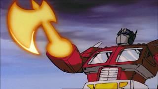 Transformers: Generation 1 - Danger at the Dam