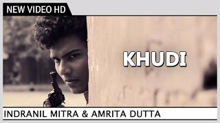 Khudi | Bengali Video Song | Indranil Mitra & Amrita Dutta