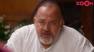 Alok Nath's film 'Main Bhi' STRUGGLING to find distributors | Bollywood News