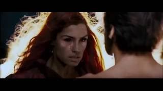 Jean Grey's Dark Phoenix Powers  X-men 3 The Last Stand part 4