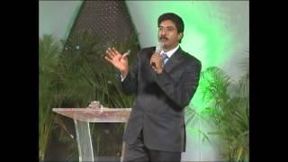 Bro Satish Kumar Testimony