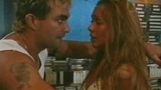 Primer Amor: Demián secuestra a Jonava y Marina