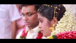 Kerala Hindu Wedding Highlights JEELITH + JYONSNA