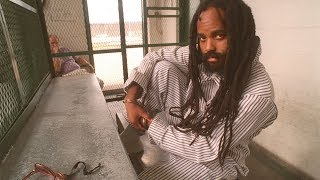 Follow the Judge's Order! Release All the Files in Mumia's Case