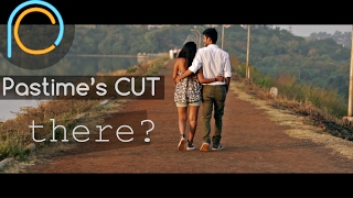 there? | unsent-unanswered | Short Film | Pastime's CUT Originals
