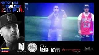 Tumba la casa Remix  - De La Ghetto, NJ, Alexio, DY, Arcangel