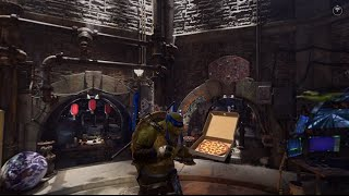 Teenage Mutant Ninja Turtles 2 (2016) - 360° Video - Paramount Pictures