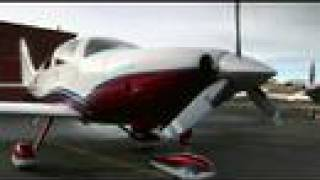 Flight Video Productions: Columbia 400 and the G1000