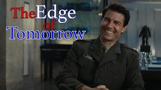 The Edge of Tomorrow recut as Groundhog Day - Trailer Mix