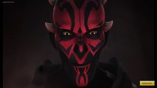 Darth Maul, Ezra, Ahsoka, Kanan vs Inquisitors
