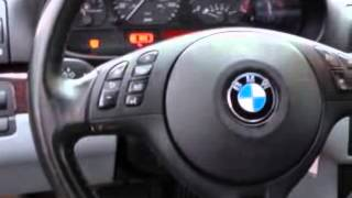 2004 BMW 3 Series Grayson Hyundai Knoxville, TN 37923