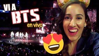 BTS en KCON México - Mi experiencia | Hablemos de Doramas